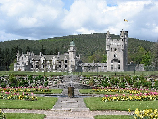 Places To See In Aberdeen The Royal Northern